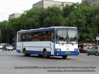Ростов-на-Дону. ГолАЗ-5256 ак602