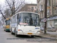 Ростов-на-Дону. ПАЗ-4230-03 ак623