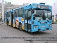 Ростов-на-Дону. Scania CN112CL в592ео