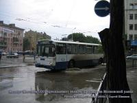 Ростов-на-Дону. Mercedes-Benz O307 с407ет