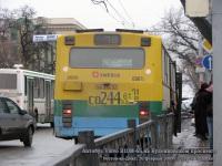 Ростов-на-Дону. Alpus 260SR со244