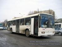 Ростов-на-Дону. Mercedes-Benz O345 е864ва