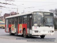 Ростов-на-Дону. Mercedes-Benz O345 н808ва