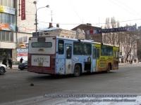 Ростов-на-Дону. Scania CN113CLB ка525