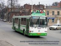 Ростов-на-Дону. ЛиАЗ-5256.45 ма730