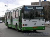 Ростов-на-Дону. ЛиАЗ-5256.45 ма743