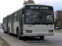 Ростов-на-Дону. Mercedes-Benz O345G р541вр