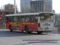 Ростов-на-Дону. Mercedes-Benz O345 р773ан