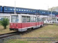 Ростов-на-Дону. 71-605У (КТМ-5У) №006
