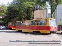 Ростов-на-Дону. 71-605У (КТМ-5У) №020, 71-605У (КТМ-5У) №028