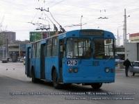 Ростов-на-Дону. ЗиУ-682Г-012 (ЗиУ-682Г0А) №218