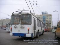 Ростов-на-Дону. ЗиУ-682Г-016 (ЗиУ-682Г0М) №321