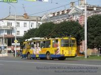 Рязань. ВЗТМ-5284 №3073