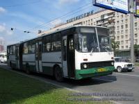 Санкт-Петербург. Ikarus 280.33O ау867