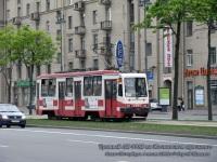 Санкт-Петербург. 71-134А (ЛМ-99АВ) №1307