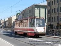 Санкт-Петербург. 71-134А (ЛМ-99АВ) №1318
