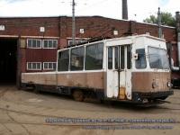 Санкт-Петербург. ЛМ-68М №1895