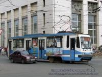 Санкт-Петербург. 71-134К (ЛМ-99К) №7202