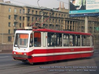Санкт-Петербург. 71-134А (ЛМ-99АВ) №7305