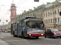 Санкт-Петербург. АКСМ-101М №3826