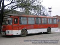 Таганрог. ЛиАЗ-677М 1864РДЭ