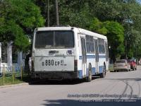 Таганрог. ЛАЗ-52523 о880ср