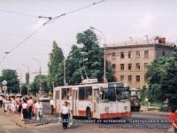 Таганрог. ЗиУ-682В №51