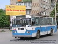 Таганрог. ЗиУ-682Г00 №54