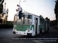 Таганрог. ЗиУ-682В №64