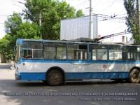 Таганрог. ЗиУ-682Г00 №71