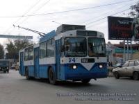 Таганрог. ЗиУ-682Г00 №74