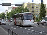 Тампере. Kabus TC6Z3 FGX-501