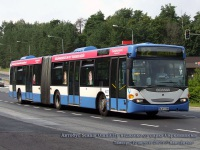 Тампере. Scania OmniCity CN94UA OJF-738