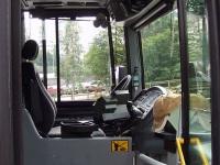 Тампере. Scania OmniCity CN94UA OJF-847