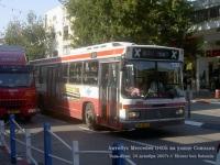 Тель-Авив. Mercedes-Benz O405 83-484-01