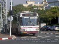 Тель-Авив. Mercedes-Benz O405 85-191-01