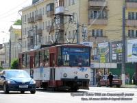 Тула. Tatra T6B5 (Tatra T3M) №17