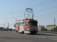 Тула. Tatra T3SU №201