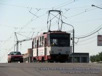 Тула. Tatra T6B5 (Tatra T3M) №335