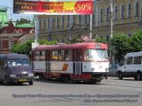 Тула. Tatra T3SU №37