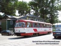 Тула. Tatra T3SU №401