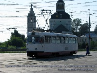 Тула. Tatra T3SU №415