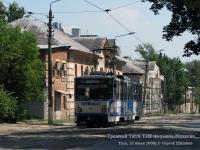 Тула. Tatra T6B5 (Tatra T3M) №48