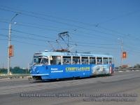Тула. Tatra T3DC1 №77