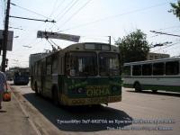 Тула. ЗиУ-682Г-012 (ЗиУ-682Г0А) №1