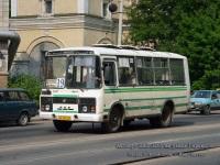 Тверь. ПАЗ-3205-110 ае591