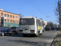 Тверь. ПАЗ-32053 ае839