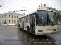 Тверь. Mercedes-Benz O345 о506ас