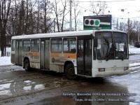 Тверь. Mercedes-Benz O345 т151ар