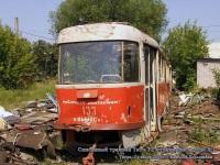 Тверь. Tatra T3SU №133
